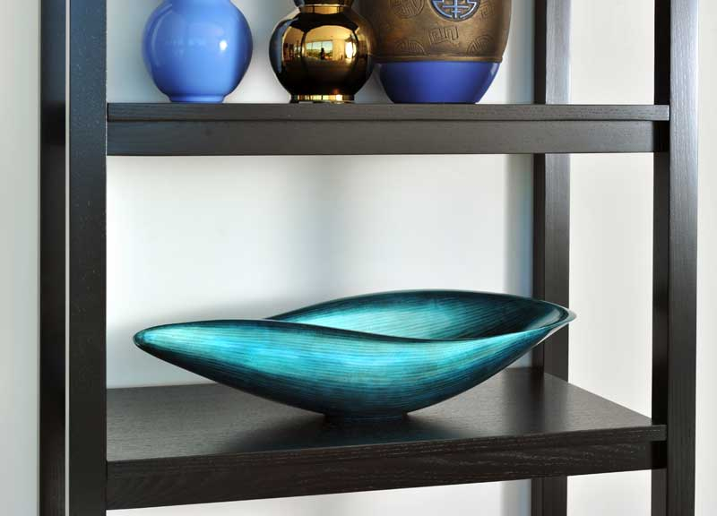 Large Shell Bowl